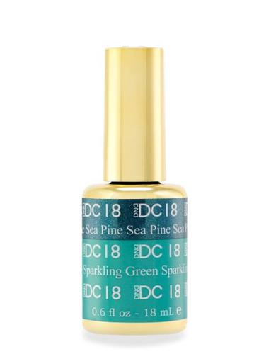 DND DC Mood - 18 Sea Pine Sparkling Green