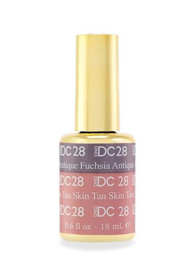 DND DC Mood - 28 Antique Fuchsia