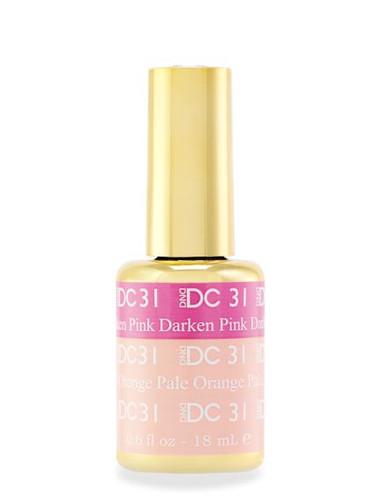DND DC Mood - 31 Darken Pink Pale Orange