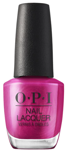 OPI Lacquer - #NLH011 - 15 Minutes of Flame - Hollywood Collection .5 oz