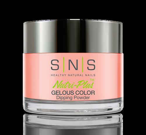 SNS Powder Color 1 oz - #048 CORAL PINK