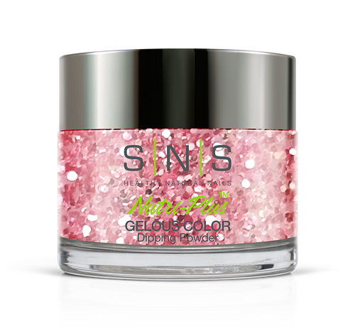 SNS Powder Color 1 oz - #084 DANCING WITH THE STARS