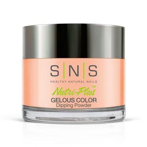 SNS Powder Color 1 oz - #121 A MAGICAL TOUCH