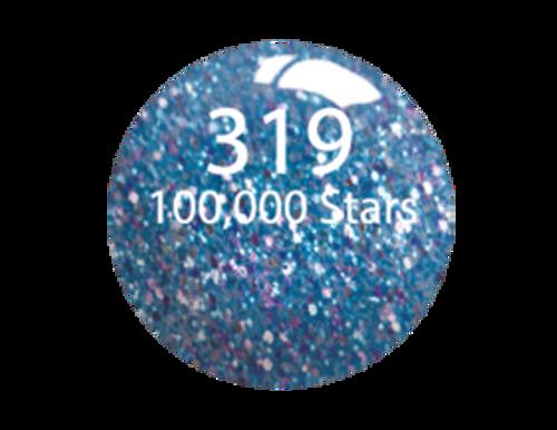 SNS Powder Color 1 oz - #319 100,000 STARS