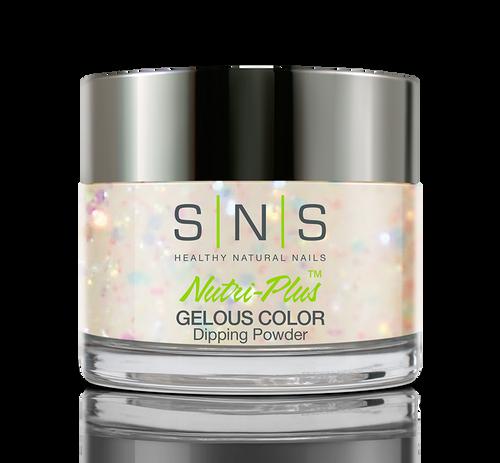 SNS Powder Color 1.5 oz - #107 ANGEL DUST