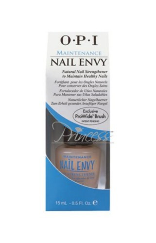 OPI Maintenance Nail Envy: To Maintain Strong Nails .5 oz