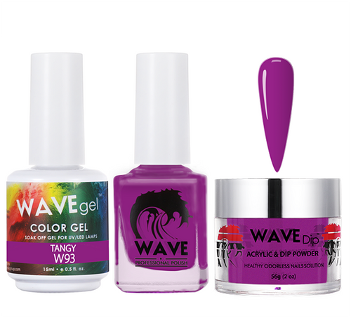 Wave Simplicity Combo #093 Tangy - 22700