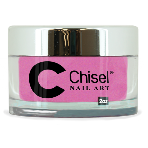 Chisel Acrylic & Dipping 2 oz - SOLID 204