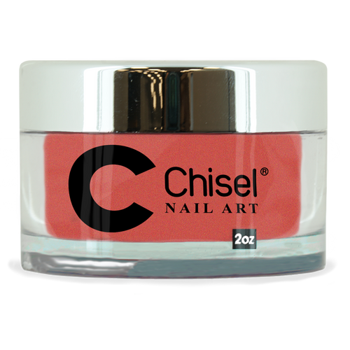 Chisel Acrylic & Dipping 2 oz - SOLID 208