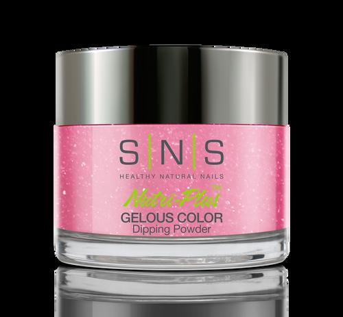 SNS Powder Color 1 oz - #BD05 PINK PLATFORMS
