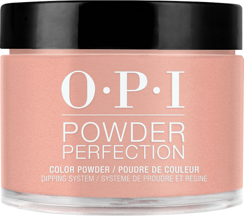 OPI Dipping Color Powders - #DPC89 - Chocolate Moose - PPW4 Collection 1.5 oz