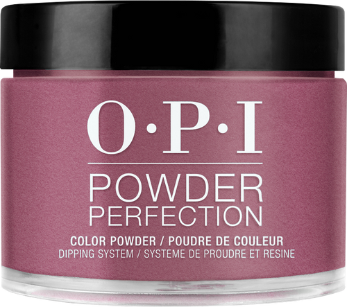 OPI Dipping Color Powders - #DPP41 - Yes, My Condor Can-do! - PPW4 Collection 1.5 oz