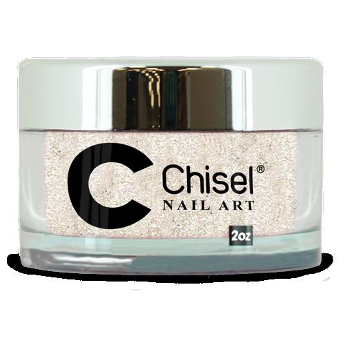 Chisel Acrylic & Dipping 2oz - GLITTER 25