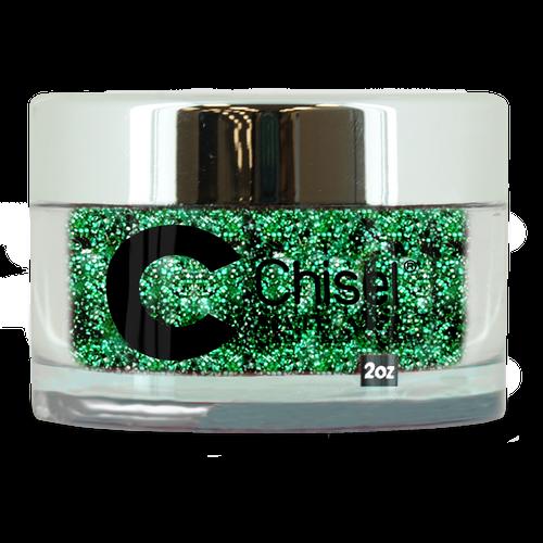 Chisel Acrylic & Dipping 2oz - GLITTER 32