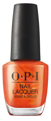 OPI Lacquer - #NLN83 - PCH Love Song - Malibu Collection .5 oz