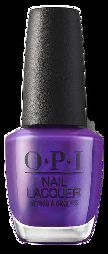 OPI Lacquer - #NLN85 - The Sound of Vibrance - Malibu Collection .5 oz