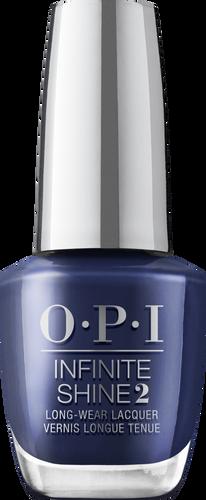 OPI Infinite Shine - #ISLLA07 - Isn't it Grand Avenue .5 oz