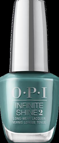 OPI Infinite Shine - #ISLLA12 - My Studio's on Spring .5 oz