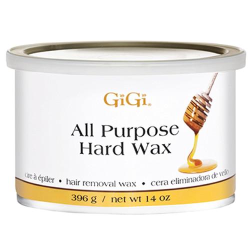 GIGI - #0332 All Purpose Hard Wax 14 oz