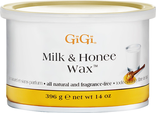 GIGI - #0288 Milk and Honee Wax 14 oz