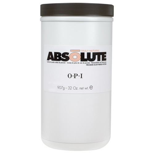 OPI Powder Absolute - Truly Natural 32oz