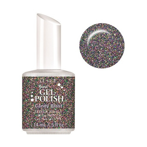 IBD Just Gel Polish - #56689 Candy Blast .5 oz