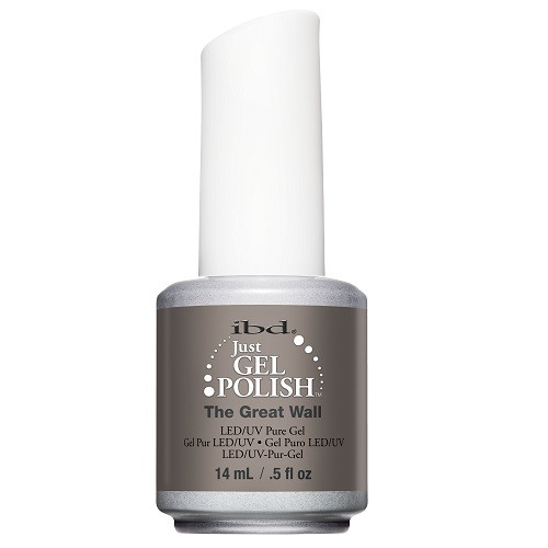 IBD Just Gel Polish - #56770 The Great Wall .5 oz