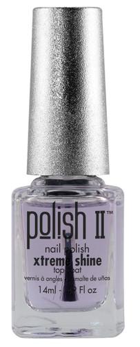 Polish II - P000B Xtreme Shine Top Coat