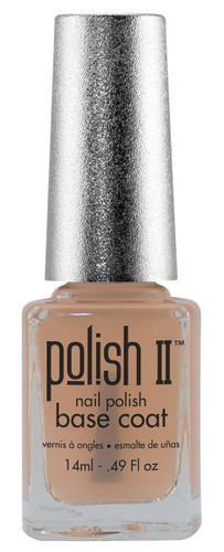Polish II - P000A Base Coat