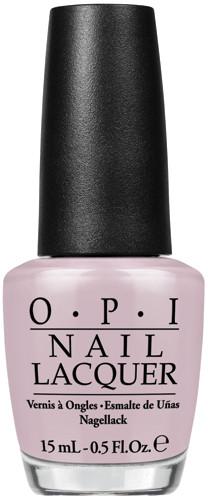 OPI Lacquer - #NLA60 - DON'T BOSSA NOVA ME AROUND .5 oz