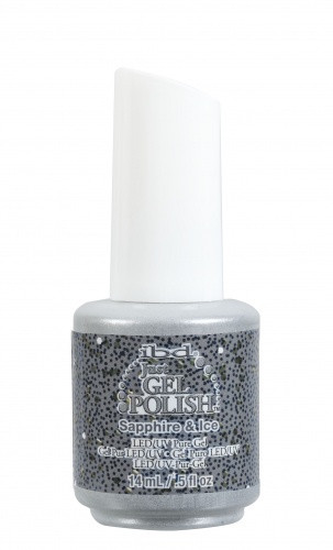 IBD Just Gel Polish - #56918 Sapphire & Ice .5 oz