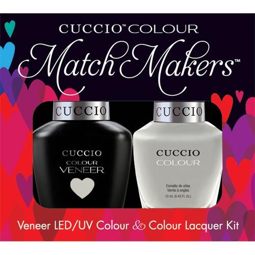 Cuccio Match Makers (Retired Color) - #6099 Quick as a Bunny
