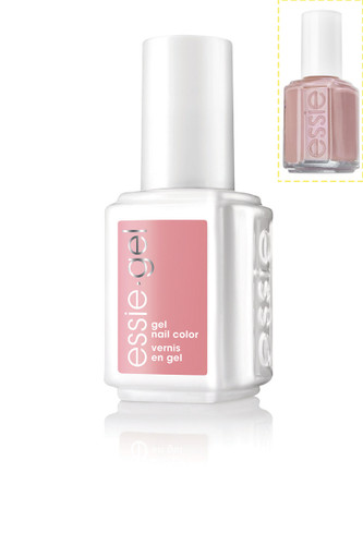 Essie Gel + Lacquer - #690G #690 Not Just a Pretty Face