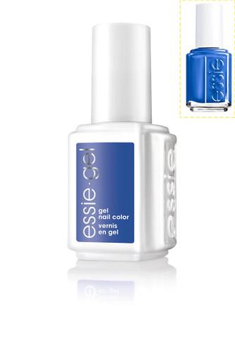 Essie Gel + Lacquer - #819G #819 Butler Please