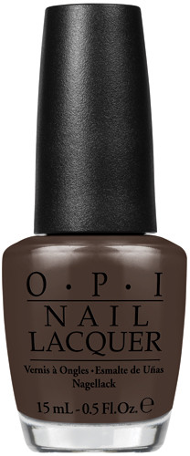 OPI Lacquer - #NLN44 - HOW GREAT IS YOUR DANE? .5 oz