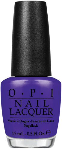 OPI Lacquer - #NLN47 - DO YOU HAVE THIS COLOR IN STOCK-HOLM? .5 oz