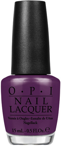 OPI Lacquer - #NLN50 - SKATING ON THIN ICE-LAND .5 oz