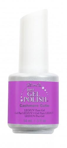 IBD Just Gel Polish - #56922 Cashmere Cutie .5 oz