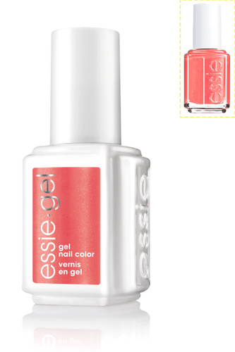 Essie Gel + Lacquer - #839G #839 Sunday Funday