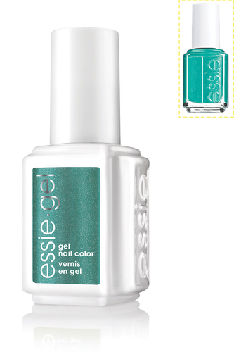 Essie Gel + Lacquer - #837G #837 Naughty Nautical