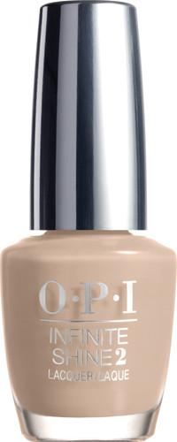 OPI Infinite Shine - #ISL21 - MAINTAINING MY SAND-ITY .5 oz