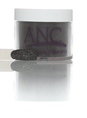 ANC Powder 2 oz - #102 Black Glitter