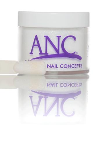 ANC Powder 2 oz - #103 White Glitter