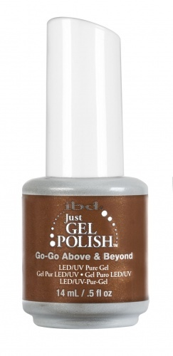 IBD Just Gel Polish - #56782 Go-Go Above & Beyond .5 oz