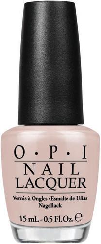 OPI Lacquer - #NLH67 - DO YOU TAKE LEI AWAY? - Hawaii Collection .5 oz