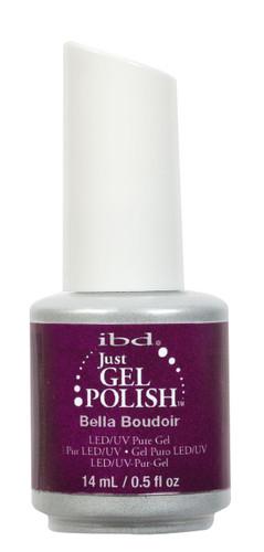 IBD Just Gel Polish - #56981 Bella Boudoir .5 oz
