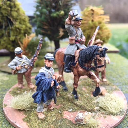 Johnston at Shiloh