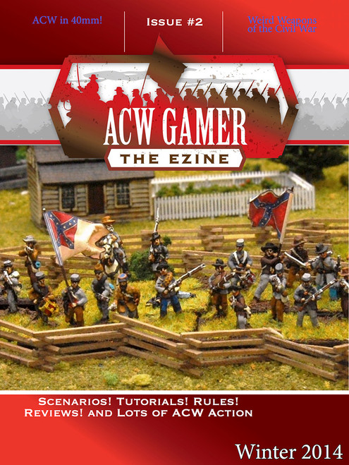 ACW Gamer: The Ezine - Issue 2