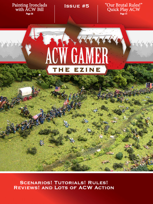 ACW Gamer - Issue 5