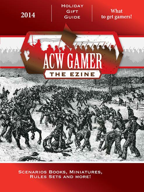 ACW Gamer: The Ezine 2014 Holiday Gift Guide